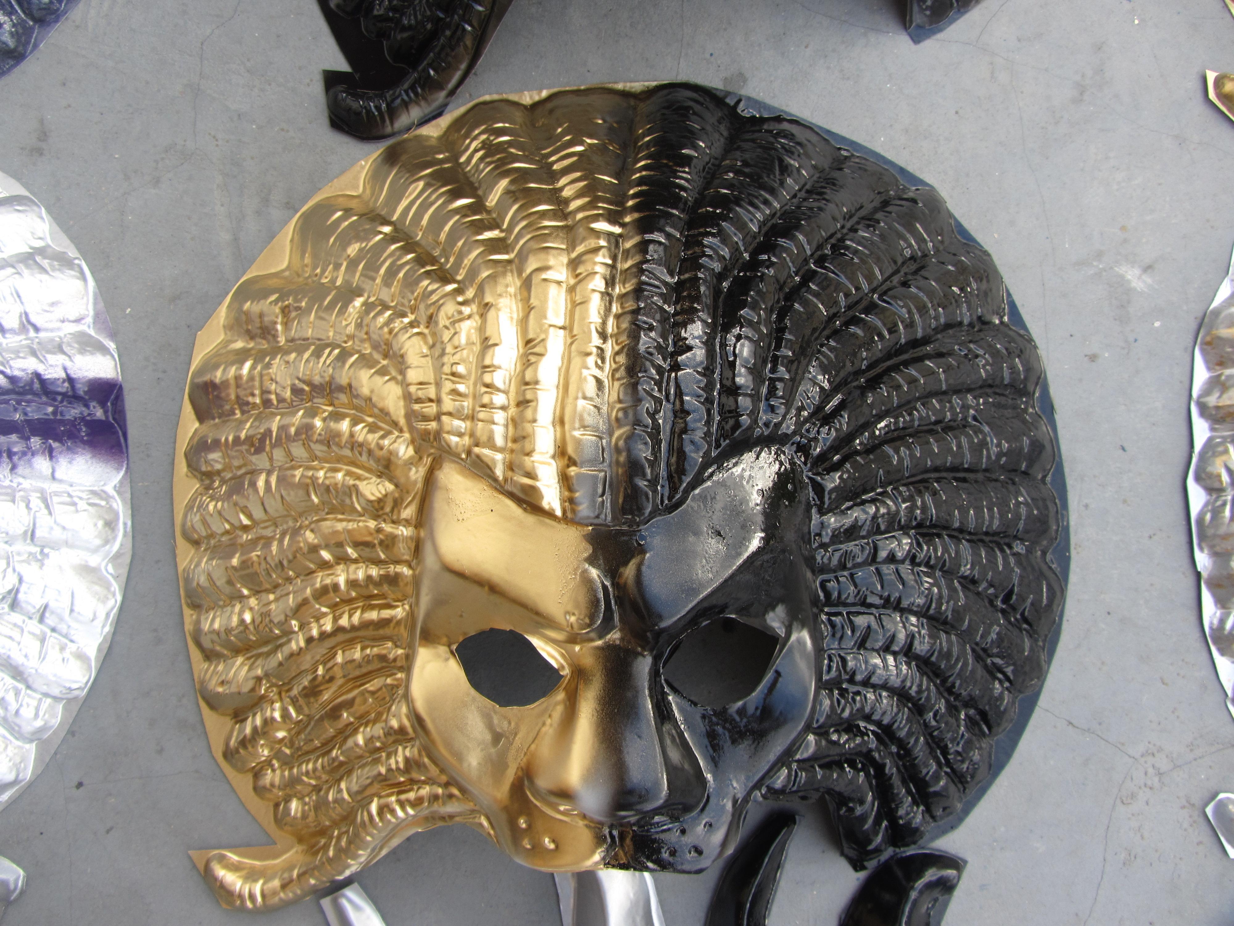65 masks