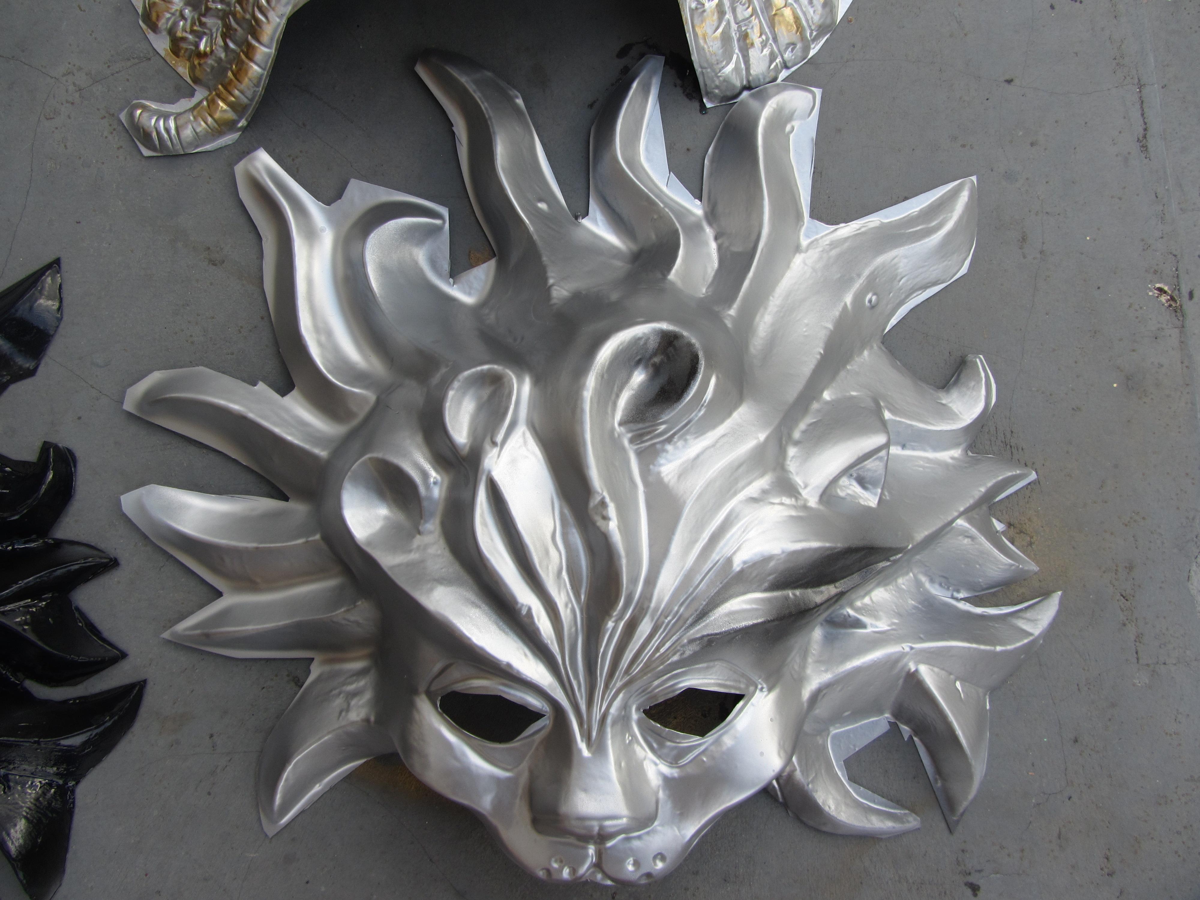 66 masks