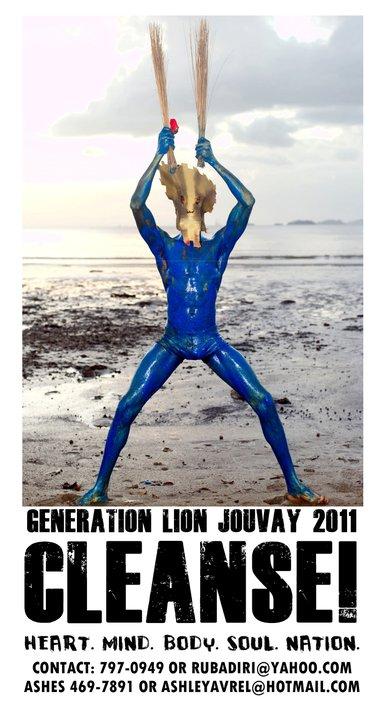 60 cleanse 2011 poster.jpg
