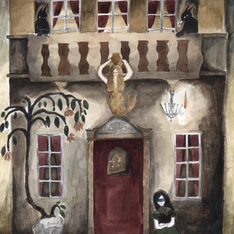 人魚之家 Mermaid house