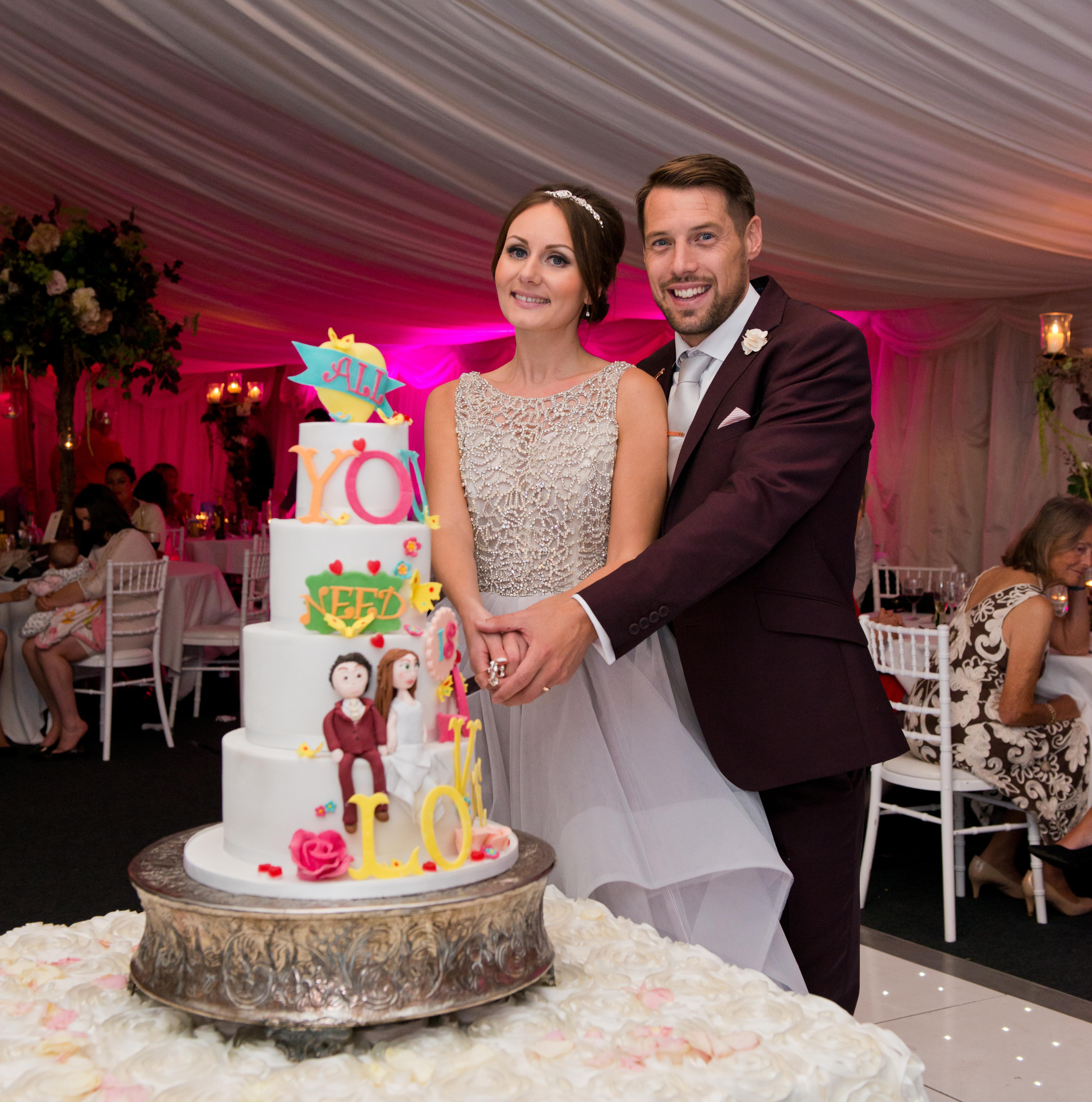 Alice & Elliot_Wedding_Paul Griffiths Photography-593
