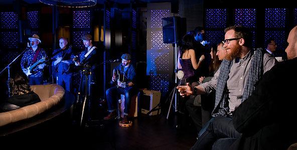 Whiskey & The Blues - Playboy Club Jan 2