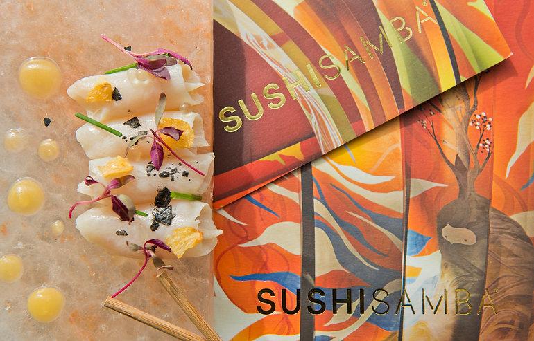 SushiSamba_Nth Degree Club_Lunch_Paul Gr
