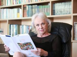 Anita Pires - Apoia os Municípios Participativos