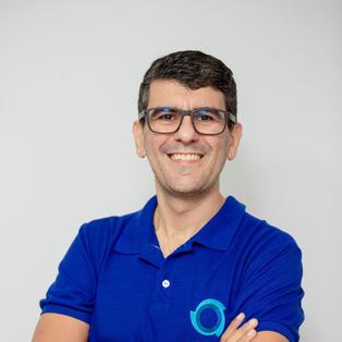 Emanuel Maciel - Gerente Operacional