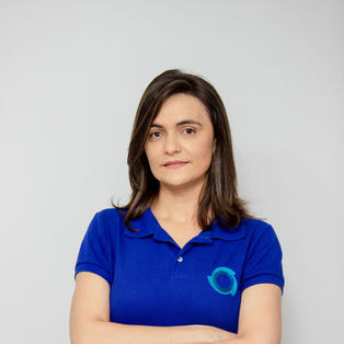 Juliana Militao - Financeiro