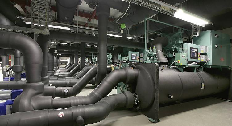 Armaflex aire acondicionado