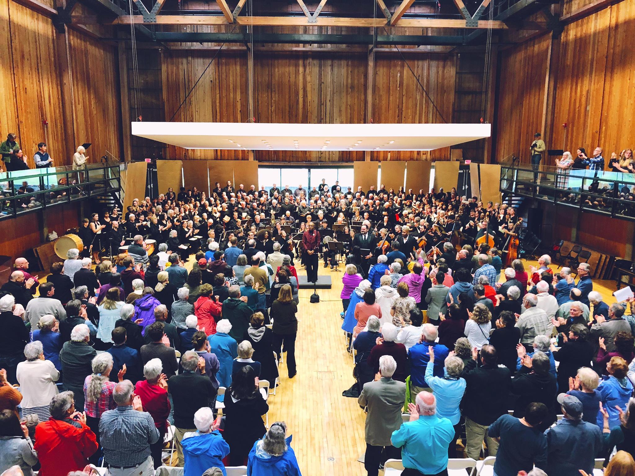 Spring 2018 Verdi's Requiem