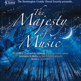 The Majesty of Music