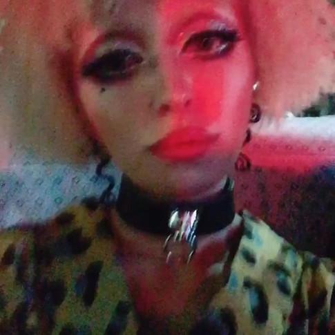 【fancyHIM / drag queen】2017
