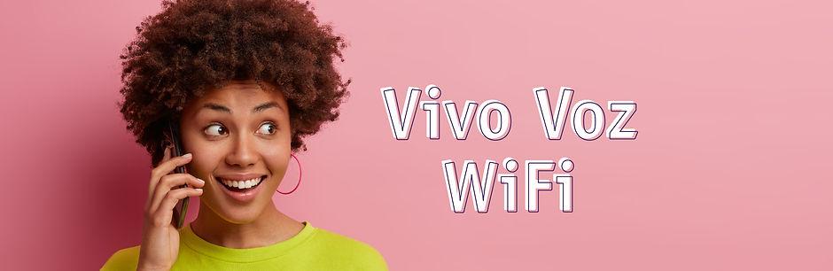 Vivo Voz wifi