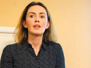 BPW Galway Hosts Thought Provoking & Insightful Guest Lecture with Dr. Maeve O'Rourke