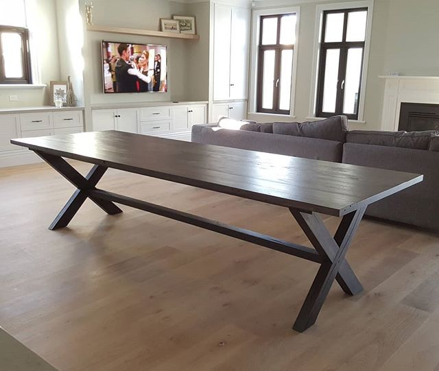 TB1 Dining Table