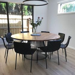 Ramsey Table
