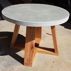 600mm coffee table