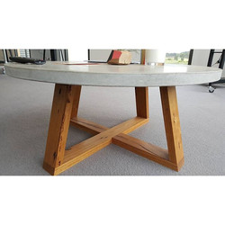 Cross Leg Coffee table