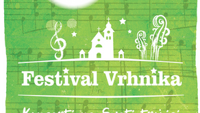 Festival Vrhnika