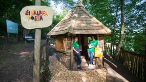 Polhov doživljajski park ponovno odprt