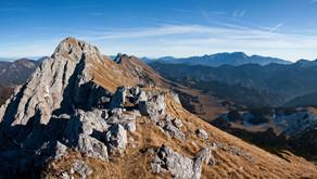 PD Horjul vabi na izlet na Veliki vrh in Kladivo