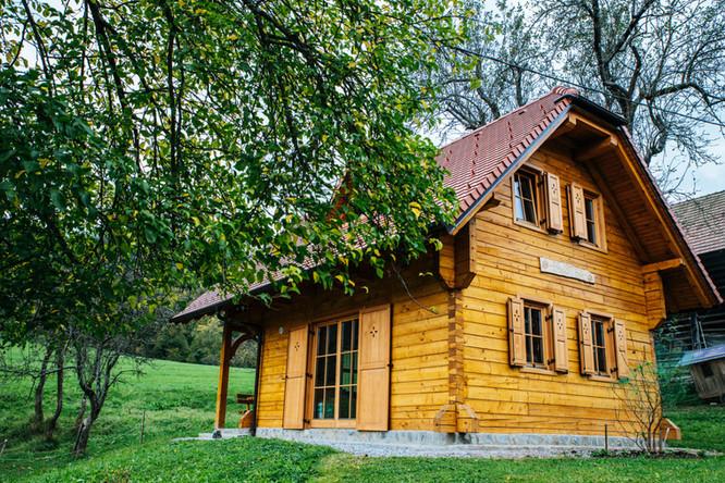 Ekološka in turistična kmetija Košir