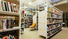 Anketa o pričakovanjih in željah glede dejavnosti in storitev v Cankarjevi knjižnici Vrhnika