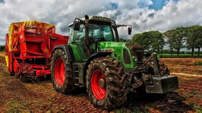 Vabilo na posvet »Dopolnilne dejavnosti na kmetiji«
