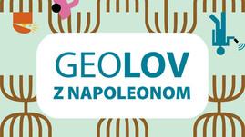 Geolov z Napoleonom
