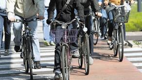 Posvet o financiranju kolesarske infrastrukture v evropski finančni perspektivi 2021 – 2027