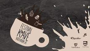 Festival kave na Vrhniki 2021