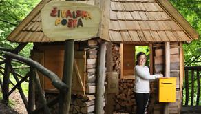 Polhov doživljajski park - med najbolj atraktivnimi sofinanciranimi projekti v Sloveniji