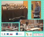 Prvo podjetniško druženje z zeliščarico Margito Vehar