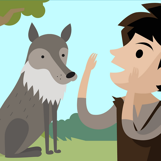 Peter and the Wolf | North Carolina Symphony