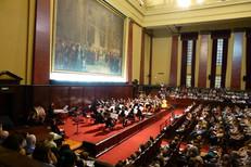 Concert - Facultad de Derecho