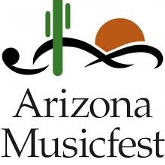 CANCELLED   Arizona MusicFest