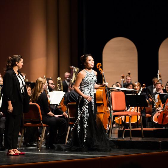 Korngold - Cello Concerto
