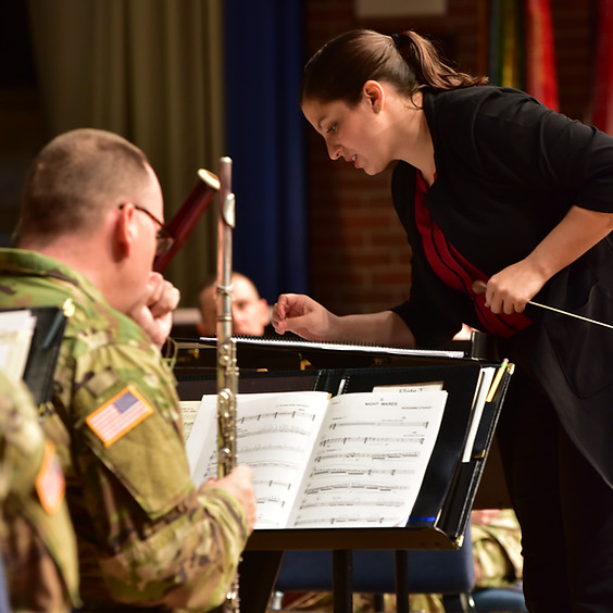 """United States Army Band """"Pershing's Own"""""""