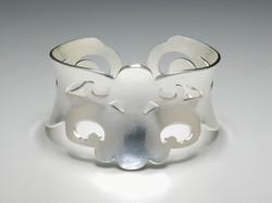 Pierced Bracelet