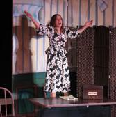 """Miss Hannigans angst """"Little Girls!!"""""""