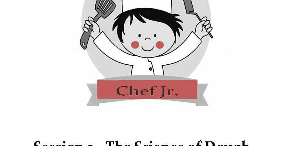 Chef Jr.