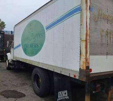 Rapid-fire Post #5: Box Truck at the Docks!!