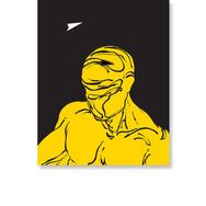 Lineman Yellow