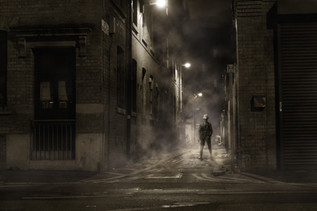 5 Petty Crime Lessons for Mystery Writers (Ripped from my local headlines)