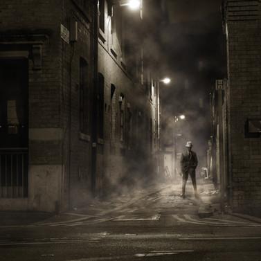 Ep. 330: Darkness and Michael Mettlen