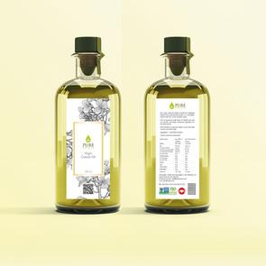 Pure Origin Oil