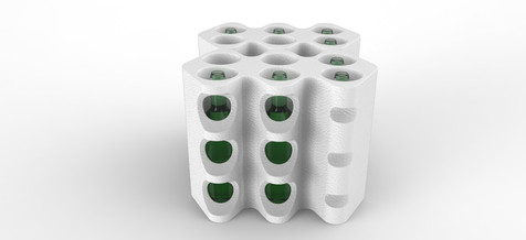 Caja 6 Botellas