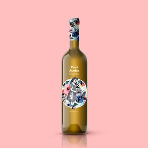 Paul Jardine Wine