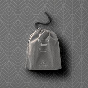Tummy Time Bag