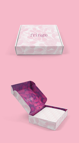 Beauty Mailing Box