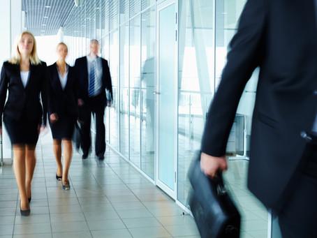 •La brecha salarial: Problema de género o cuestión de interés general?