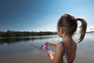 Pêche loisir